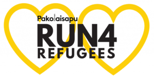 Run4Refugees logo
