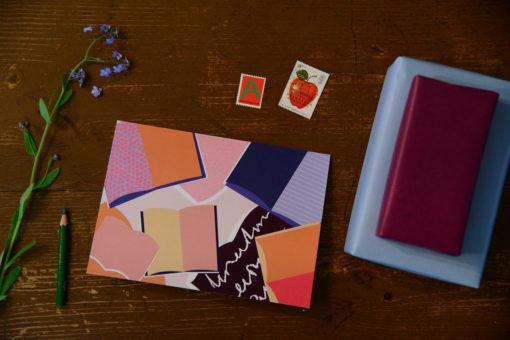 10 oppikirjaa-kortti