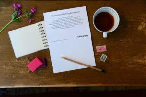 Företagarutbildning för kvinnor-kortti