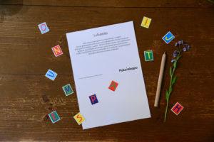 Lukutaito-kortti