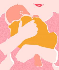 Pakolaisavun Mama Parempi Lahja -kortti