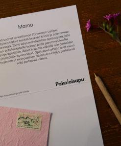 Mama- kortti