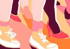 Pakolaisavun Yrittäjäkoulutus naiselle Parempi Lahja -kortti