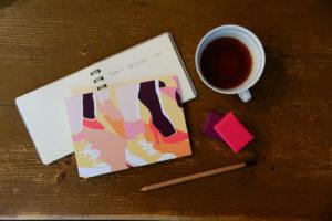 Yrittäjyyskoulutus naiselle-kortti