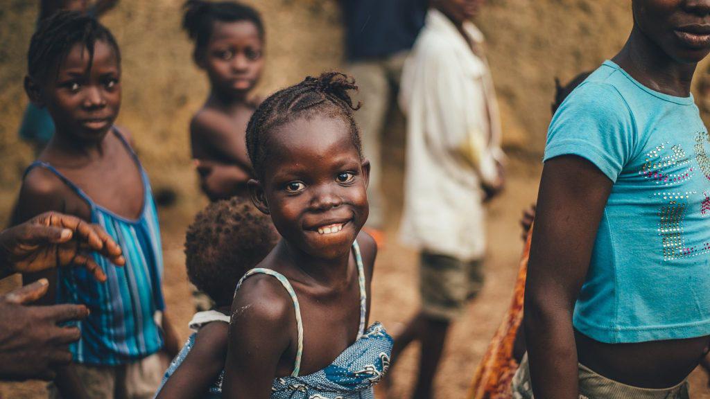 Lapsia Sierra Leonessa