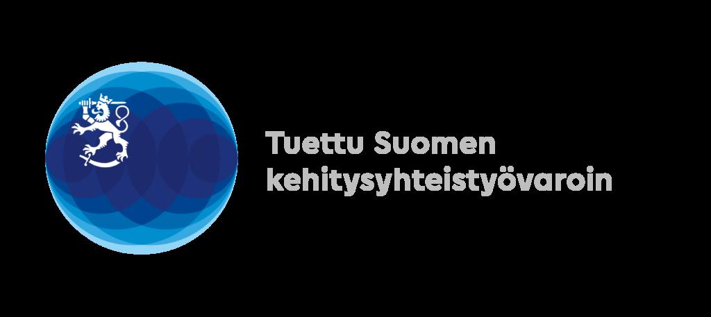 Ulkoministeriö, Tuettu Suomen kehitysyhteistyövaroin