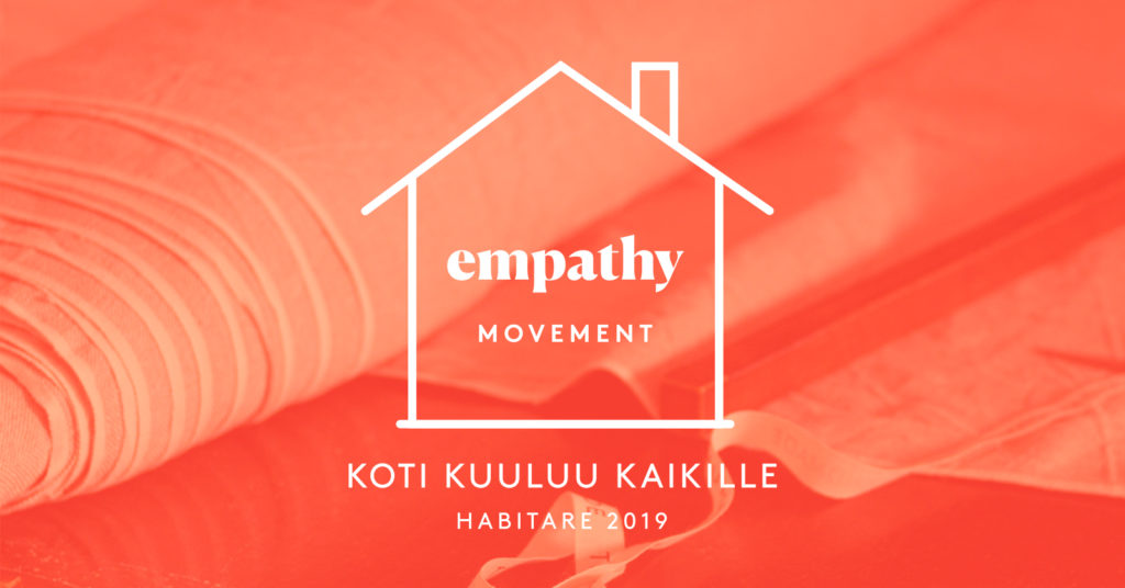Koti kuuluu kaikille - Habitare 2019