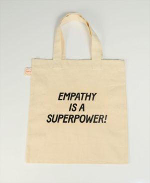 Empathy is a superpower! -kangaskassi